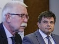 List Plavčanovi o eurofondoch nemal vyjsť na svetlo: Rektori chcú férovú súťaž