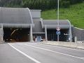 Vodiči zbystrite pozornosť: Chystá sa uzávierka tunela Branisko