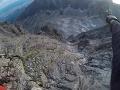 Dráma na Gerlachovskom štíte: FOTO Záchranári ratovali horského vodcu a jeho klienta