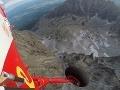 V Tatrách išlo o život: V masíve Gerlachovského štítu uviazli dvaja českí horolezci