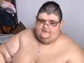 Najťažší muž sveta schudol o 219 kg, po rokoch vstal z postele: Toľkoto chce vážiť