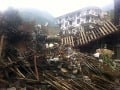 Počet obetí stúpa: Zemetrasenie