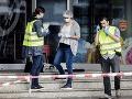 Ďalší útok nožom v Nemecku: Líbyjčan napadol ženu priamo na nádraží