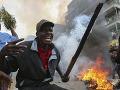 Dráma v Keni: Ozbrojenci spustili paľbu a uniesli mladú taliansku humanitárnu pracovníčku