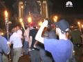 Pravicoví extrémisti v USA sa sťažujú: Trump nás zradil