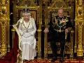 Kráľovná Alžbeta II. a princ Philip