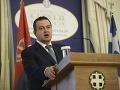 Srbský minister zahraničia navrhol plán na ukončenie sporu na Balkáne: Rozdelenie Kosova