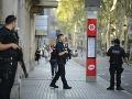 Polícia je na stope podozrivému z útokov v Barcelone: Emotívny odkaz jeho matky!