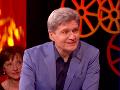 Štefan Skrúcaný moderuje šou Všetko čo mám rád