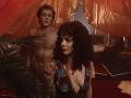 Zuzana Tlučková ako Kleopatra