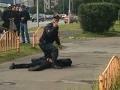 MIMORIADNE Ďalší krvavý útok: Osem pobodaných ľudí, dvaja vo vážnom stave!