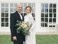 Mária Čírová sa vydala: Pozrite na tú krásnu nevestu!