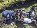 Utajovaný spis havárie lietadla verejnosť neuvidí: Ministerstvo si detaily nechá pre seba