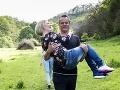 Milan Lalík sa veľmi trápi kvôli svojej manželke Ľubici, ktorá bojuje s rakovinou nohy.