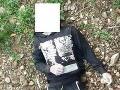 FOTO Z jazera v Krpáčove vytiahli mŕtveho mladíka: Polícia identifikovala Dominika (†17)