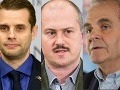Predvolebný prieskum prináša zvrat, v Bystrici bude boj o župana tesný! Kotleba už nie je prvý