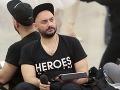 Ďalšia rana pre slávneho režiséra: Serebrennikov ostáva pod zámkom, malé odškodnenie