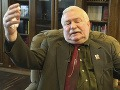 Mal klamať o svojej spolupráci s komunistami: Vyšetrujú poľského exprezidenta Walesu