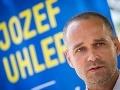 Nejasnosti ohľadom výstavby D4 a R7: Stavebník chce šetriť na úkor kvality, tvrdí Uhler