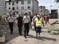 Spojené štáty kritizujú Slovensko: Hlavným problémom je korupcia a diskriminácia Rómov