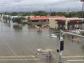 Hurikán Harvey priniesol skoro biblickú potopu: Masívne lejaky značia historické zmeny