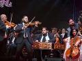 Cigánski diabli nedeľným koncertom oslávili svoje 10. výročie.