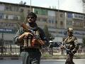 Taliban v Afganistane zložil zbrane: Počas trojdňového sviatku vyhlásil prímerie