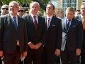 Na oslavách SNP sa črtajú hádky politikov: Výzva usporiadateľa, hádajte, koho nepozvali