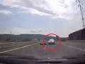 Odstrašujúce VIDEO z tragickej nehody: Jazda v protismere si vyžiadala život spolujazdca