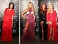 Finále súťaže Elite Model Look 2017: Drobová v sexi róbe, tehotná Hanychová a Hejdová ukázala svoje zbrane!