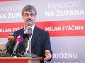 Ftáčnik sa kriticky pustil do Freša: Osem rokov znamenalo osem nesplnených sľubov