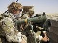 Ďalší klinec do rakvy Daešu: Iracké vládne sily začali ofenzívu na oslobodenie mesta Hawídža
