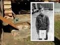 FOTO Tragédia pri Komárne: Mŕtve telo Janíka (†11) našli v žumpe, otec bojuje o život
