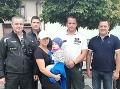 Otec išiel s dcérkou v Lieskovci na prechádzku: Najhoršie dve hodiny jeho života