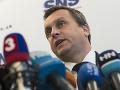 Danko predstavil pre voľby do VÚC štyroch samostatných kandidátov: Za každým si stojí