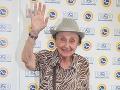 Najstaršia hviezda Búrlivého vína Eva Rysová: O seriáli, aj o zdravotných problémoch... Leto prežila veľmi ťažko!