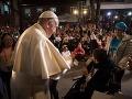 Zúfalá prosba pápežovi: Povstalecký líder v Kolumbii žiada o odpustenie za preliatu krv