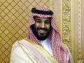 Saudskoarabský princ obvinil Irán z útokov na tankery: Nebude váhať riešiť prípadne hrozby