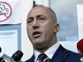 V Kosove zo srbskej enklávy hlásia výbuchy: Podľa Haradinaja ide o provokáciu