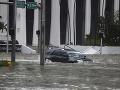 Škody po hurikáne Irma na Floride