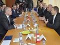 Dedinu navštívil aj prezident Andrej Kiska