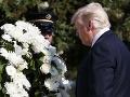 Trump bez strachu: Na výročie útokov z 11. septembra sľúbil porážku terorizmu