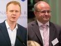 Nová nádej na politickej scéne: Beblavý s Mihálom predstavili svoju stranu Spolu