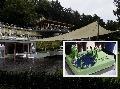Prekrásne jubileum unikátneho diela: Kúpalisko Zelená žaba oslávila 80 rokov