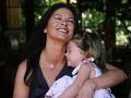 Dcéra Catherine Zeta-Jones sa mení na ženu: Všetky oči na ňu!