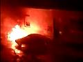 VIDEO Mafiánske vybavovanie si účtov: Obyvateľov Piešťan terorizujú neprispôsobiví susedia