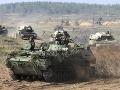 Najväčšie ruské vojenské cvičenie roka: NATO v pohotovosti, ohrozenie východnej Európy!