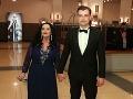Hana Gregorová a Ondřej Koptík údajne majú aj napriek pokazeným zásnubám fungujúci vzťah, v ktorom všetko klape.
