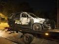 Polícia zastrelila študenta v Atlante: Prípad vyvolal vlnu protestov