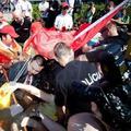 Kaliňák: Polícia nemôže za potýčku Číňanov